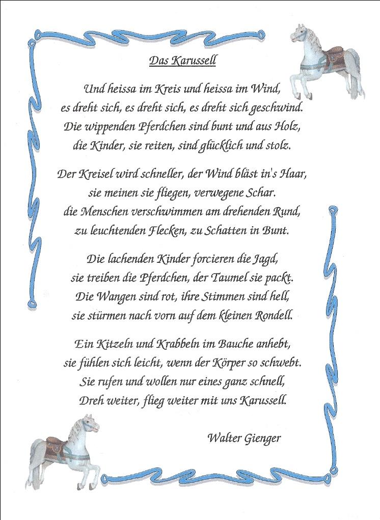 Heitere gedichte zum 70 geburtstag